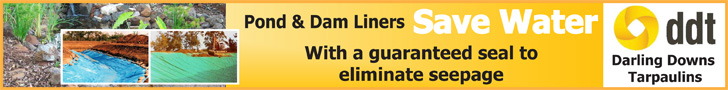 Pond & Dam Liners